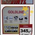 PVC Goldline